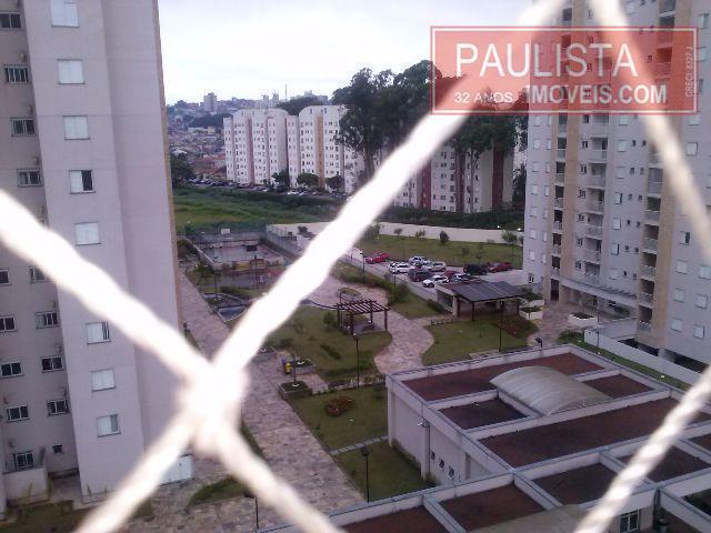 Apto 3 Dorm, Interlagos, São Paulo (AP17307) - Foto 17