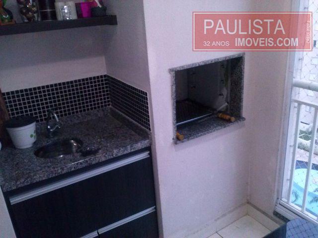 Apto 3 Dorm, Interlagos, São Paulo (AP17307) - Foto 12