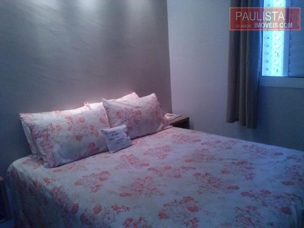 Apto 3 Dorm, Interlagos, São Paulo (AP17307) - Foto 8