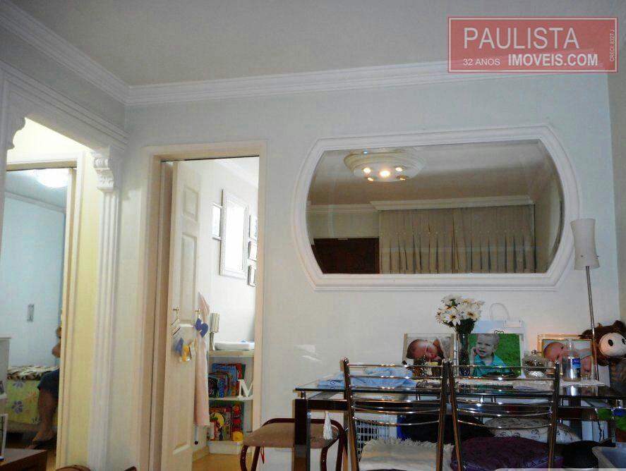 Apartamento com 2 dormitórios à venda, 50 m² por R$ 318.000 - Vila Santana - São Paulo/SP