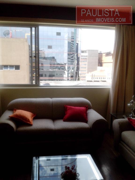 Apto 3 Dorm, Paraíso, São Paulo (AP15857) - Foto 14