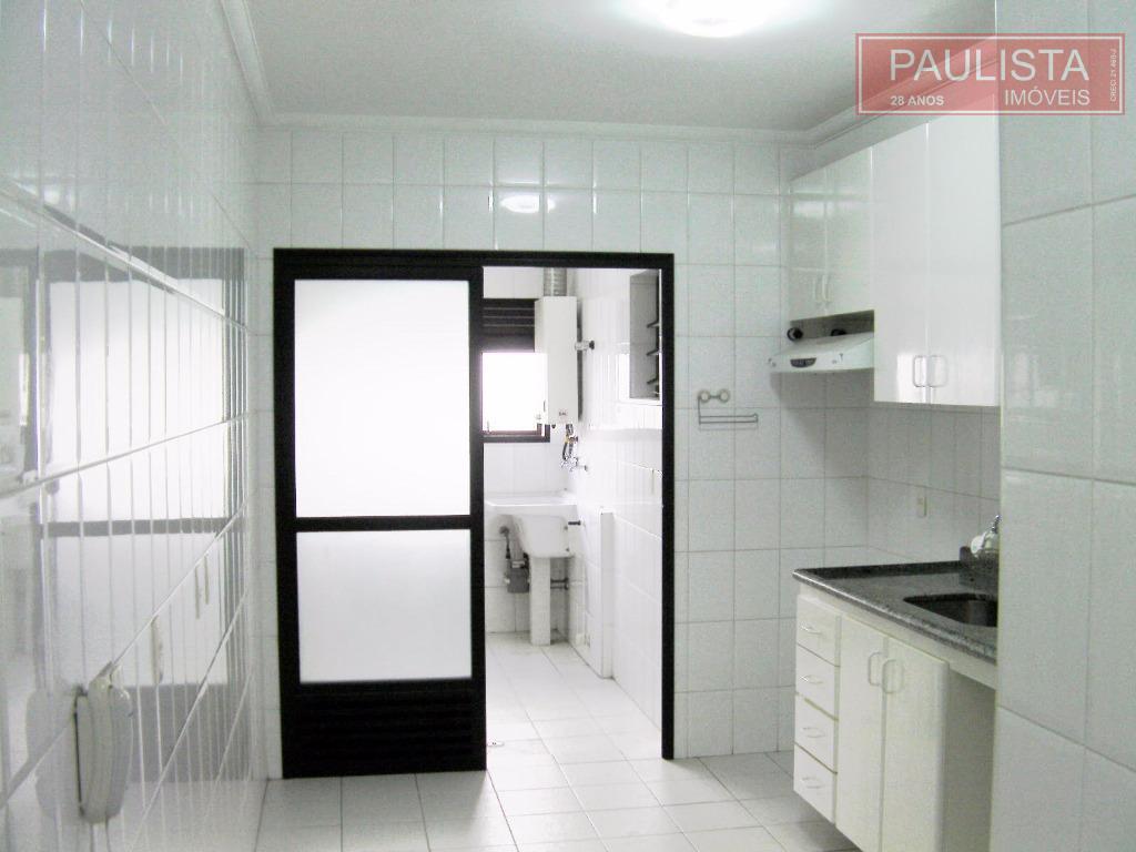 Paulista Imóveis - Apto 3 Dorm, Santo Amaro - Foto 4