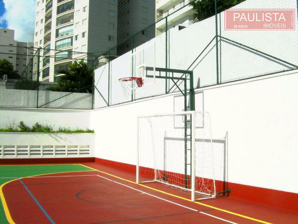 Paulista Imóveis - Apto 3 Dorm, Santo Amaro - Foto 12