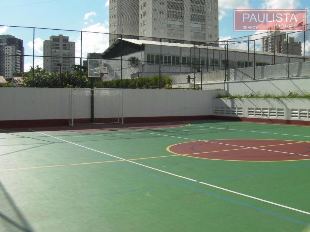 Paulista Imóveis - Apto 3 Dorm, Santo Amaro - Foto 16