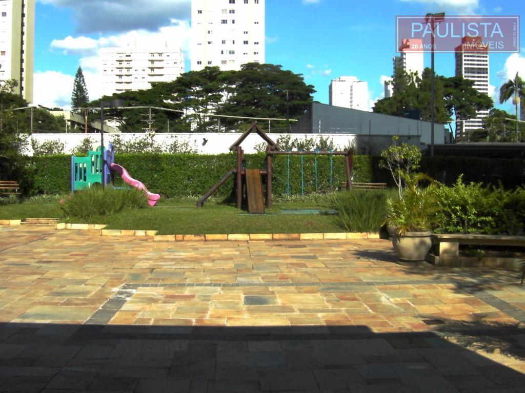 Paulista Imóveis - Apto 3 Dorm, Santo Amaro - Foto 19