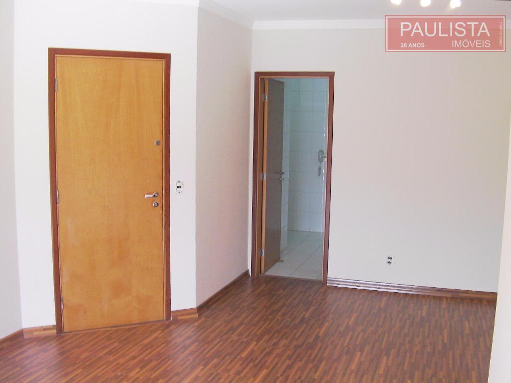 Paulista Imóveis - Apto 3 Dorm, Santo Amaro - Foto 5