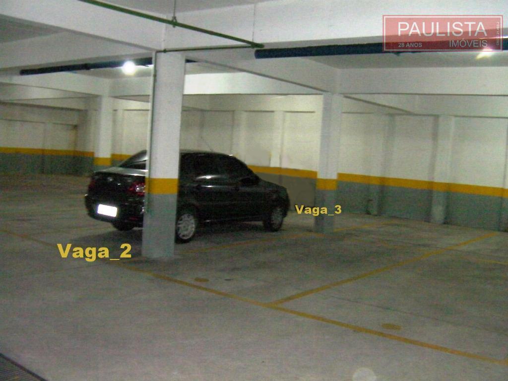 Paulista Imóveis - Apto 3 Dorm, Santo Amaro - Foto 17