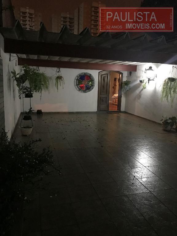 Casa 4 Dorm, Jabaquara, São Paulo (CA0664) - Foto 15
