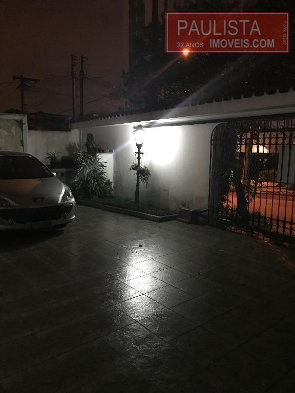 Casa 4 Dorm, Jabaquara, São Paulo (CA0664) - Foto 16