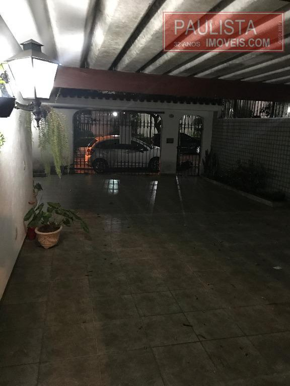 Casa 4 Dorm, Jabaquara, São Paulo (CA0664) - Foto 20