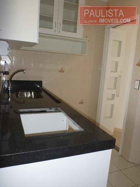 Cobertura 2 Dorm, Vila Mascote, São Paulo (CO0391) - Foto 7