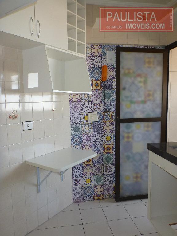 Cobertura 2 Dorm, Vila Mascote, São Paulo (CO0391)