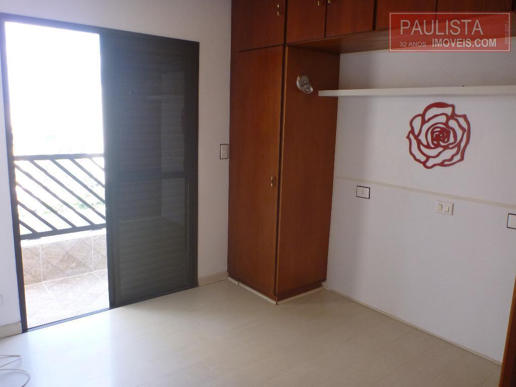Cobertura 2 Dorm, Vila Mascote, São Paulo (CO0391) - Foto 17