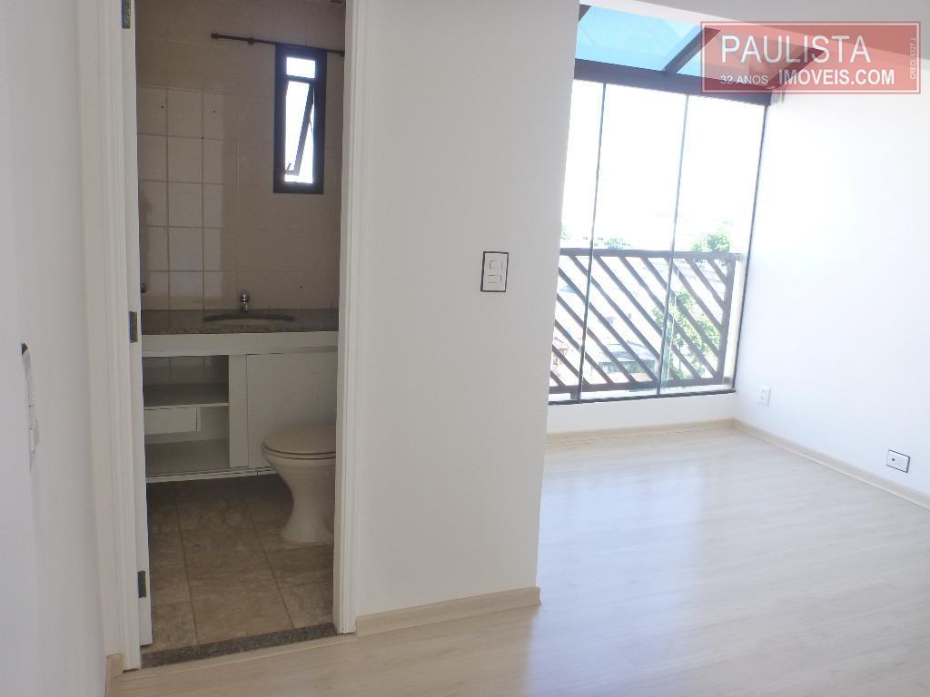 Cobertura 2 Dorm, Vila Mascote, São Paulo (CO0391) - Foto 15