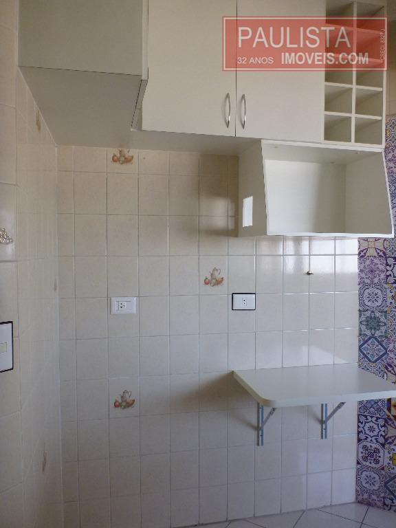 Cobertura 2 Dorm, Vila Mascote, São Paulo (CO0391) - Foto 6