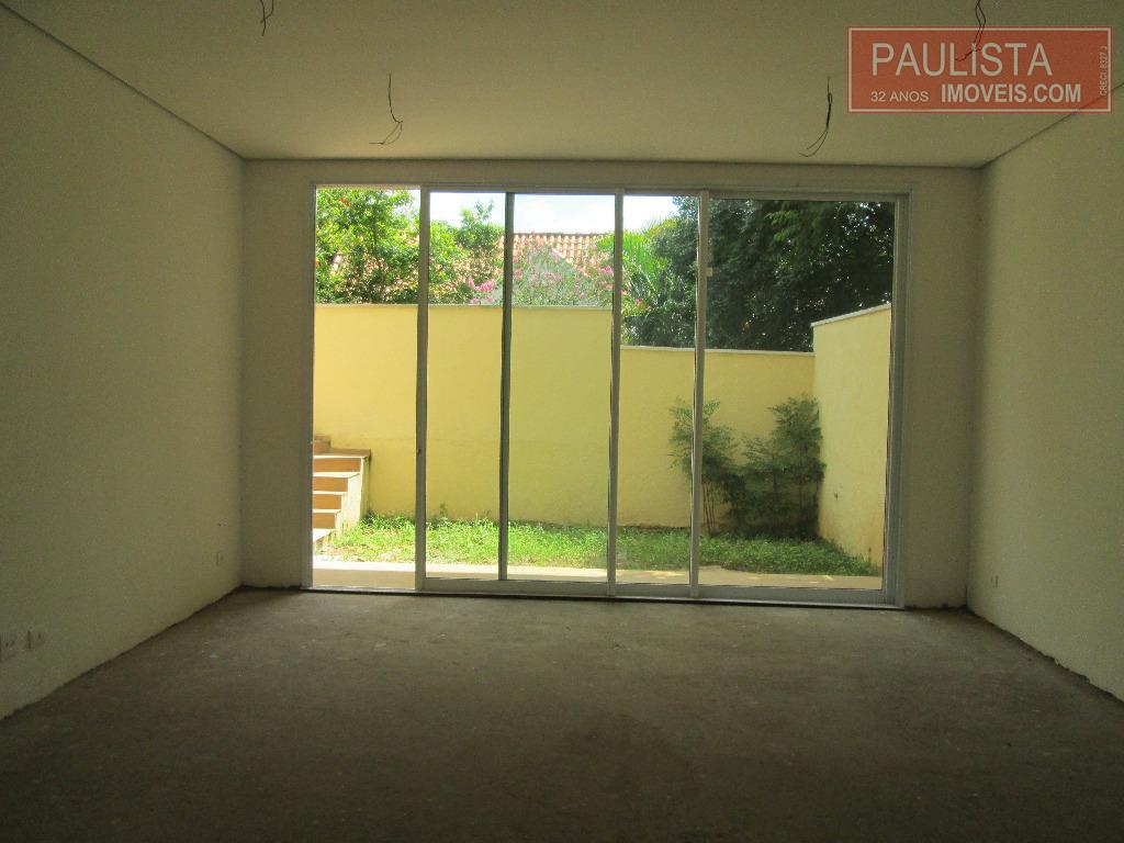 Casa 3 Dorm, Jardim Prudência, São Paulo (SO0793) - Foto 4