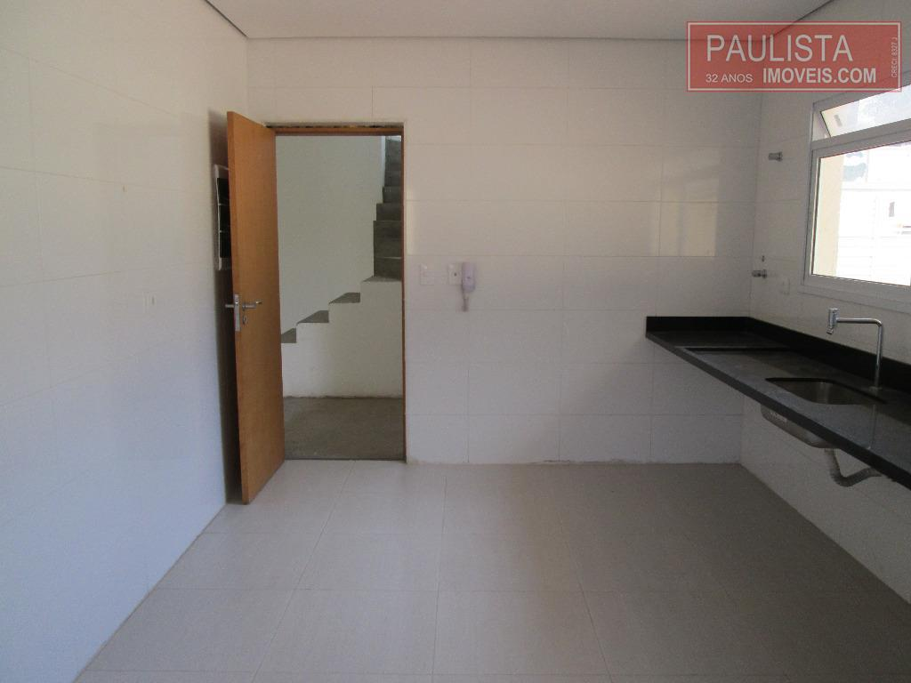 Casa 3 Dorm, Jardim Prudência, São Paulo (SO0793) - Foto 20