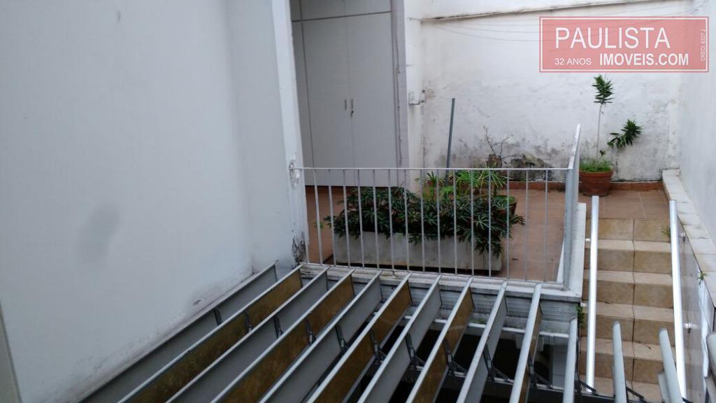 Casa 3 Dorm, Jardim Paulista, São Paulo (CA1691) - Foto 2