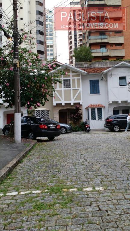 Casa 3 Dorm, Jardim Paulista, São Paulo (CA1691) - Foto 7