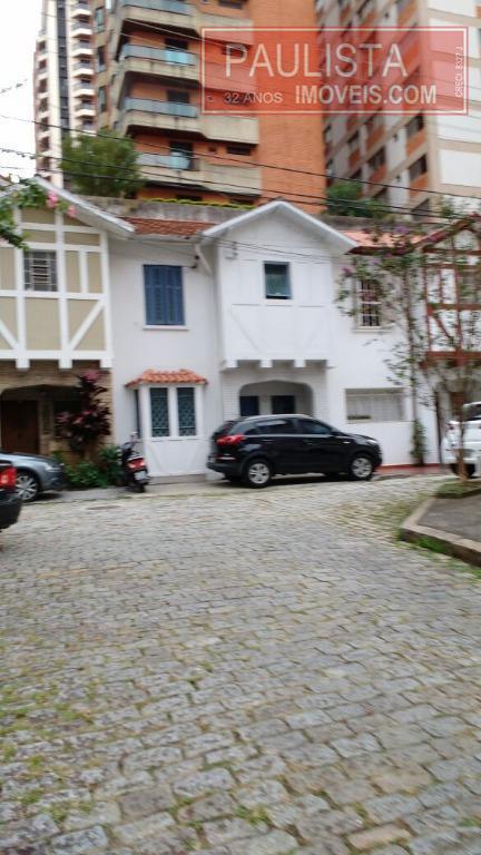 Casa 3 Dorm, Jardim Paulista, São Paulo (CA1691) - Foto 9