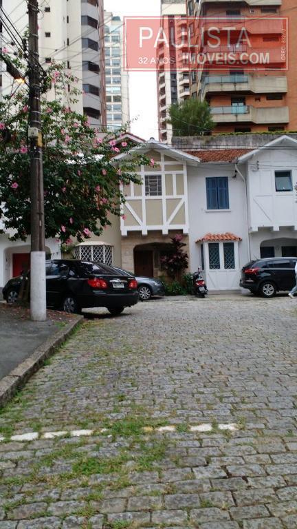 Casa 3 Dorm, Jardim Paulista, São Paulo (CA1691)