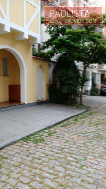 Casa 3 Dorm, Jardim Paulista, São Paulo (CA1691) - Foto 11