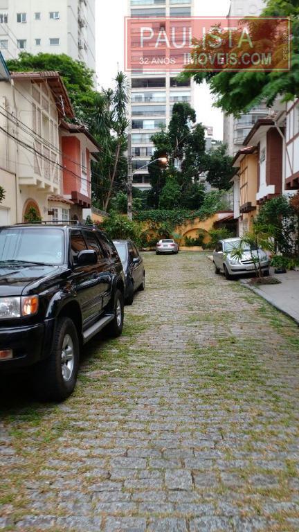 Casa 3 Dorm, Jardim Paulista, São Paulo (CA1691) - Foto 13