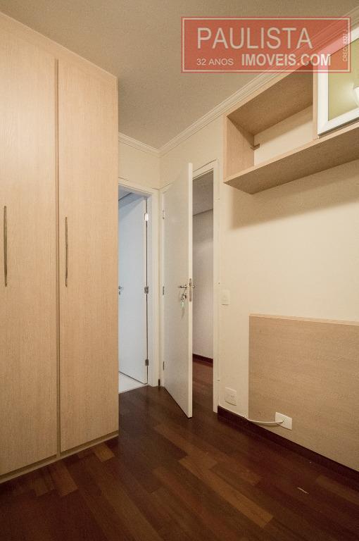 Apto 2 Dorm, Brooklin, São Paulo (AP8151) - Foto 4