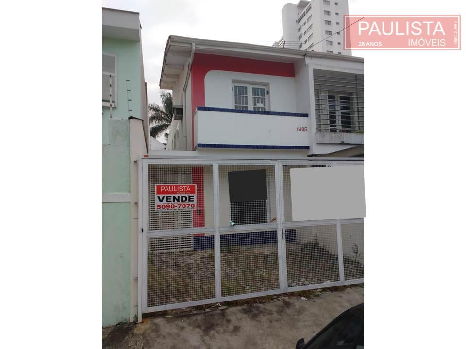 Casa, Campo Belo, São Paulo (SO1783)