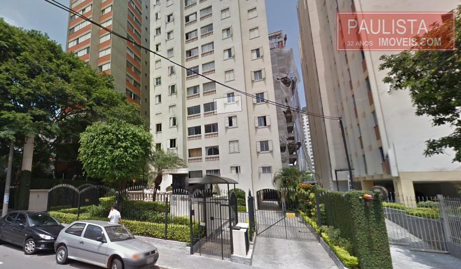 Apto 2 Dorm, Vila Olímpia, São Paulo (AP10818)