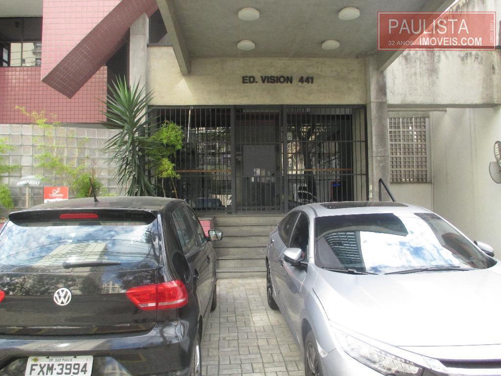Sala, Planalto Paulista, São Paulo (CJ0942)