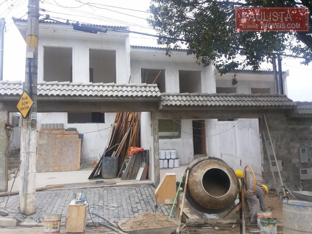 Casa 3 Dorm, Vila Isa, São Paulo (SO2455)