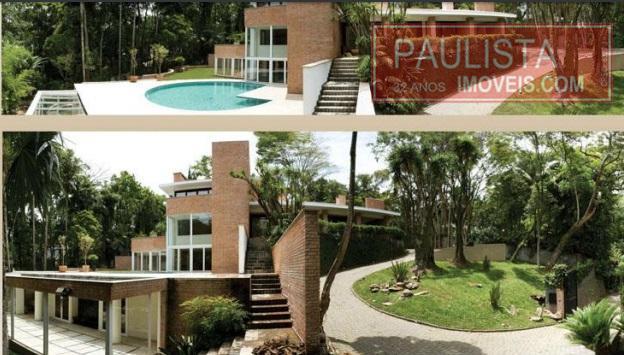 Casa residencial à venda,condomínio chácara Flora, São Paulo.