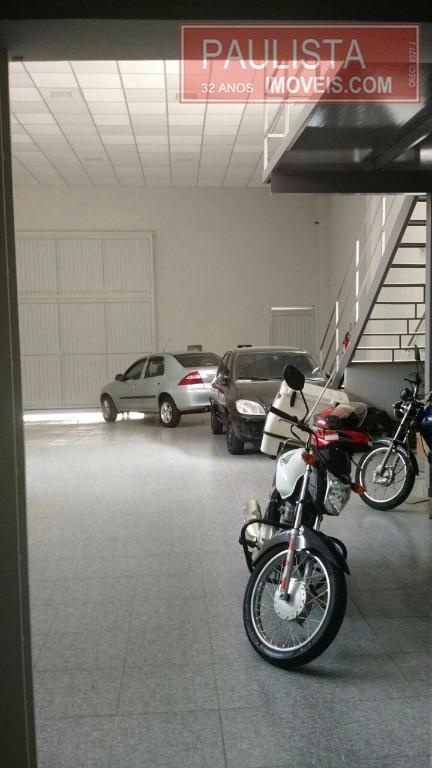 excelente galpão comercial, com 3 níveis,em local alto e de fácil acesso,totalmente reformado e de área...