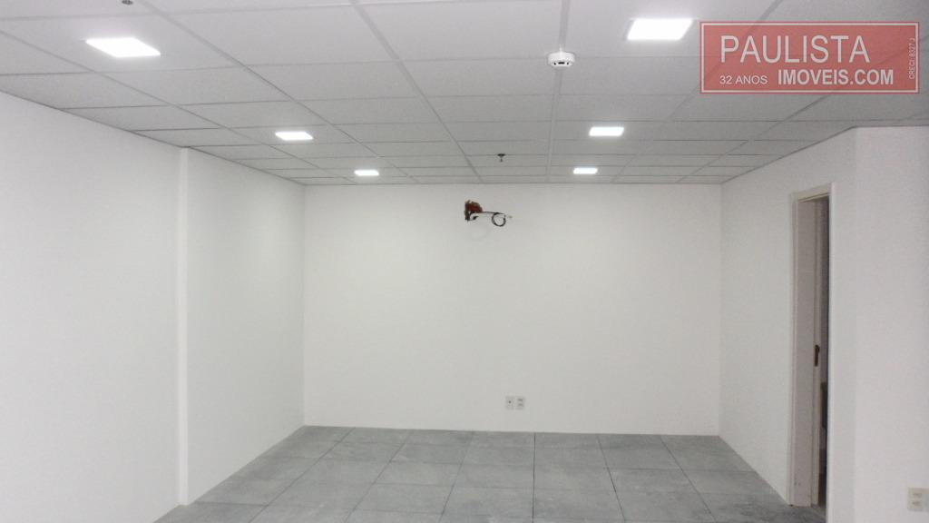 Conjunto comercial para venda e locação, Chácara Santo Antônio (Zona Sul), São Paulo - CJ0449.