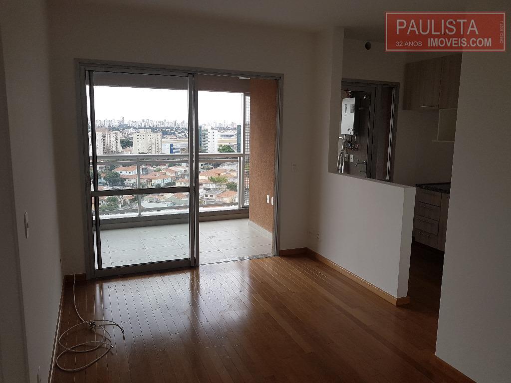 Apartamento residencial para locação Campo Belo