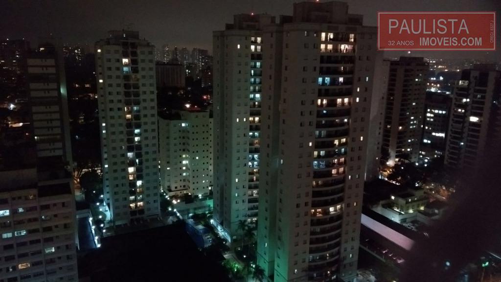 Apartamento residencial à venda, Alto da Boa Vista, São Paulo.
