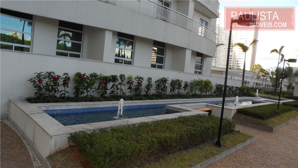 Sala para locação, 81 m² por R$ 3.000 - Chácara Santo Antônio (Zona Sul) - São Paulo/SP