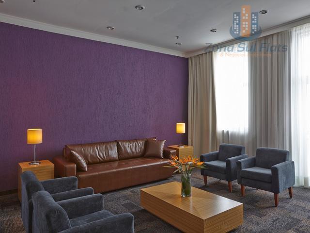 flat em ótima localização para locação - perdizes!!! mobiliadofoto do quarto meramente ilustrativa. entrar em contato...
