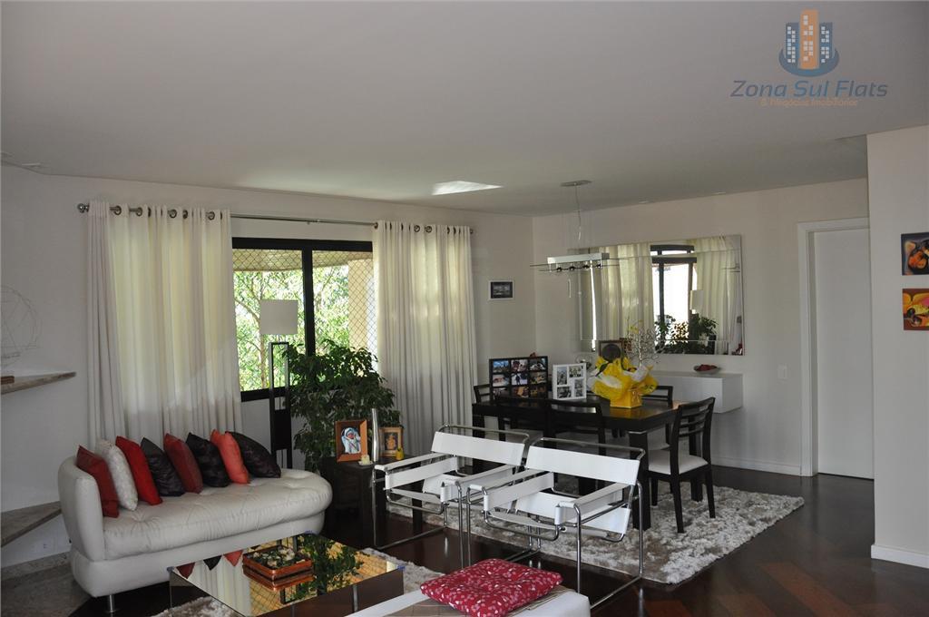 Apartamento No Morumbi Para Venda ou Locação Alto Padrão