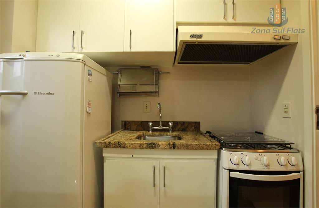 flat totalmente mobiliado com cozinha completa pronto para morar!região nobre de são paulo - jardins! possuímos...