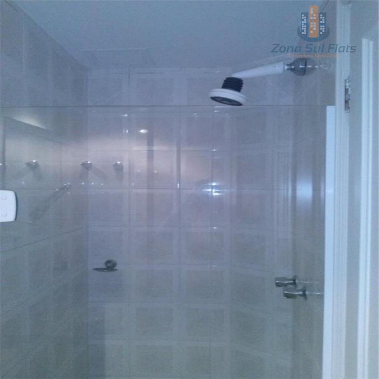 lindo flat para locação no brooklin - mobiliado - pronto para morar!totalmente equipado!o adagio sp aparthotel...