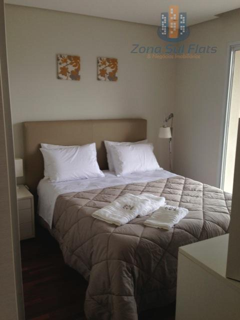 flat mobiliado pronto para morar na vila nova conceição - condomínio de altíssimo padrão!possuímos unidades semelhantes...