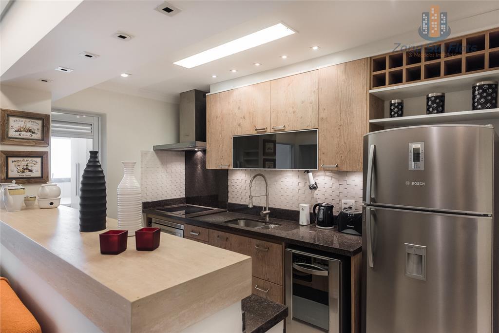 Lindo Apartamento Estilo Flat Próximo à Berrini