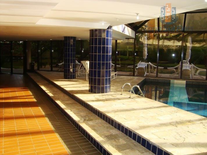 the sutton house moema maravilhoso para locação!andar alto com vista na torre mais valorizada do condomínio;...