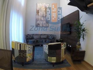 Apartamento Duplex No Paraíso Próximo à Paulista Para Locação!