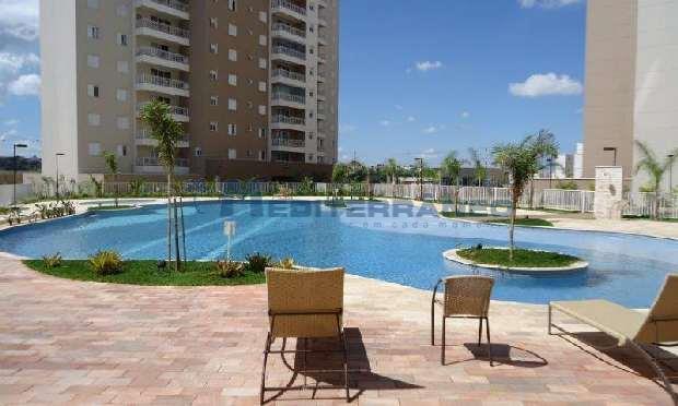 Apartamento residencial à venda, Engordadouro, Jundiaí.
