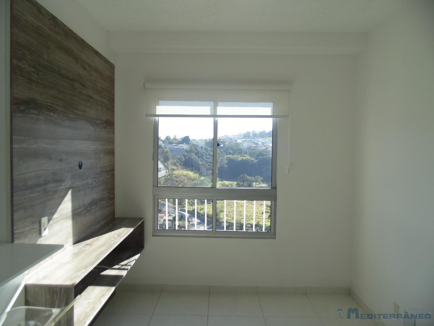 Apartamento residencial para locação, Colônia, Jundiaí - AP1829.