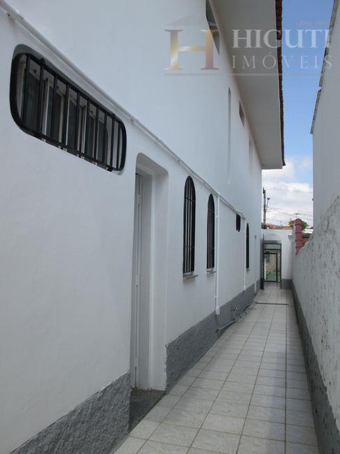 Sobrado residencial para locação, Cidade Dutra, São Paulo.