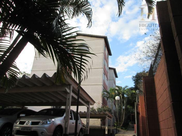 Apartamento  residencial à venda, Vila Inglesa, São Paulo.